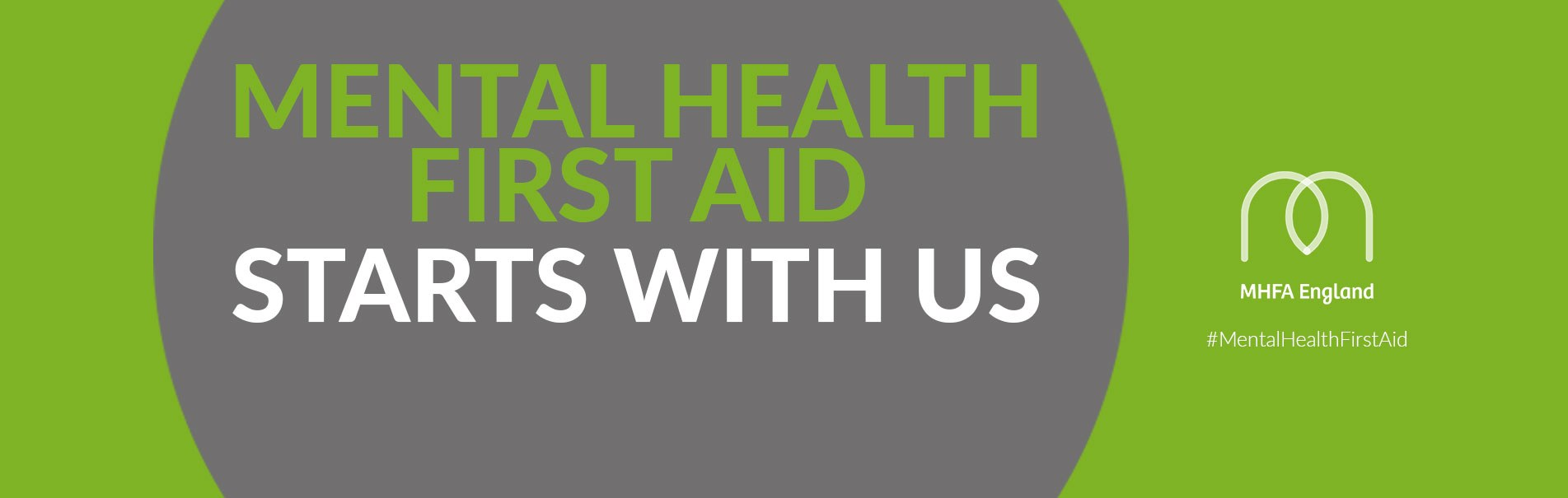 Mhfa Starts With Us