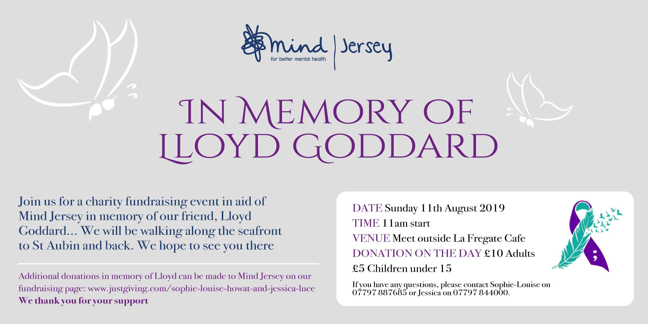 Lloyd Goddard